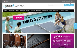silver-equipment-de-meilleurs-equipements-de-tennis-de-table
